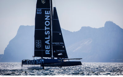 GC32 Racing Tour 22