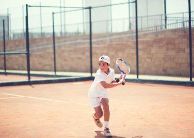 Tennis La Reserva Club