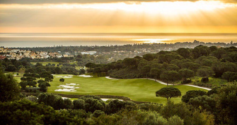 Campo de golf La Reserva Sotogrande