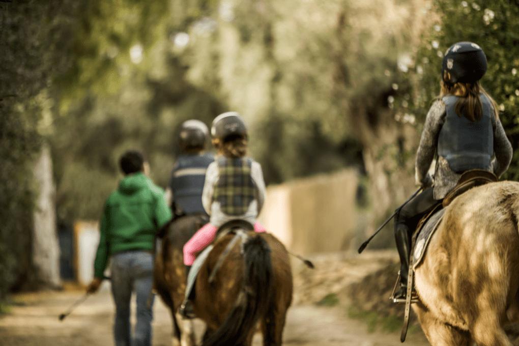 Sotogrande and horses a lifelong love affair