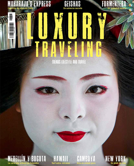 luxury travelling review