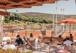 Racquet Club. La Reserva